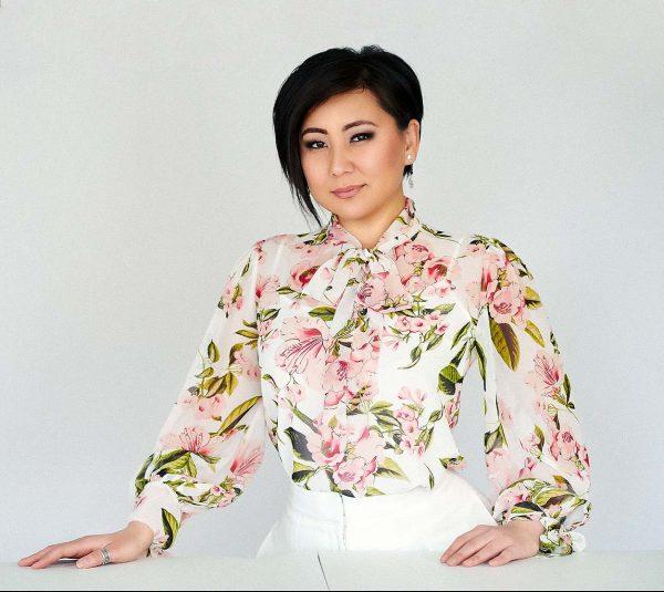 Joy Rahat CEO Joy Rahat Branding