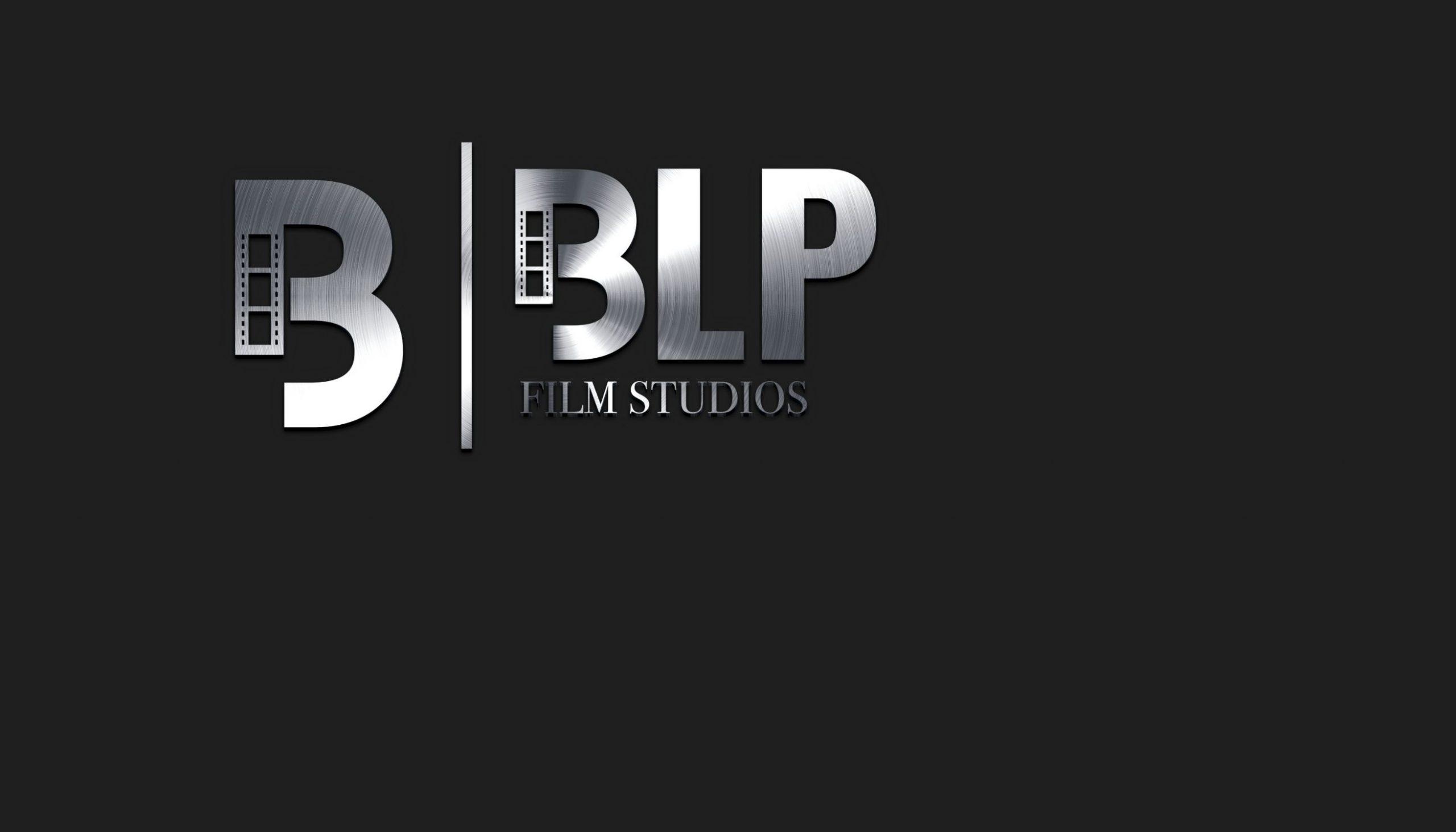 BLP Film Studious Logo